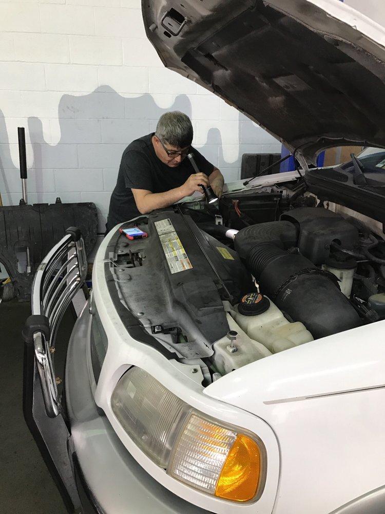 Lansdowne Auto Repair