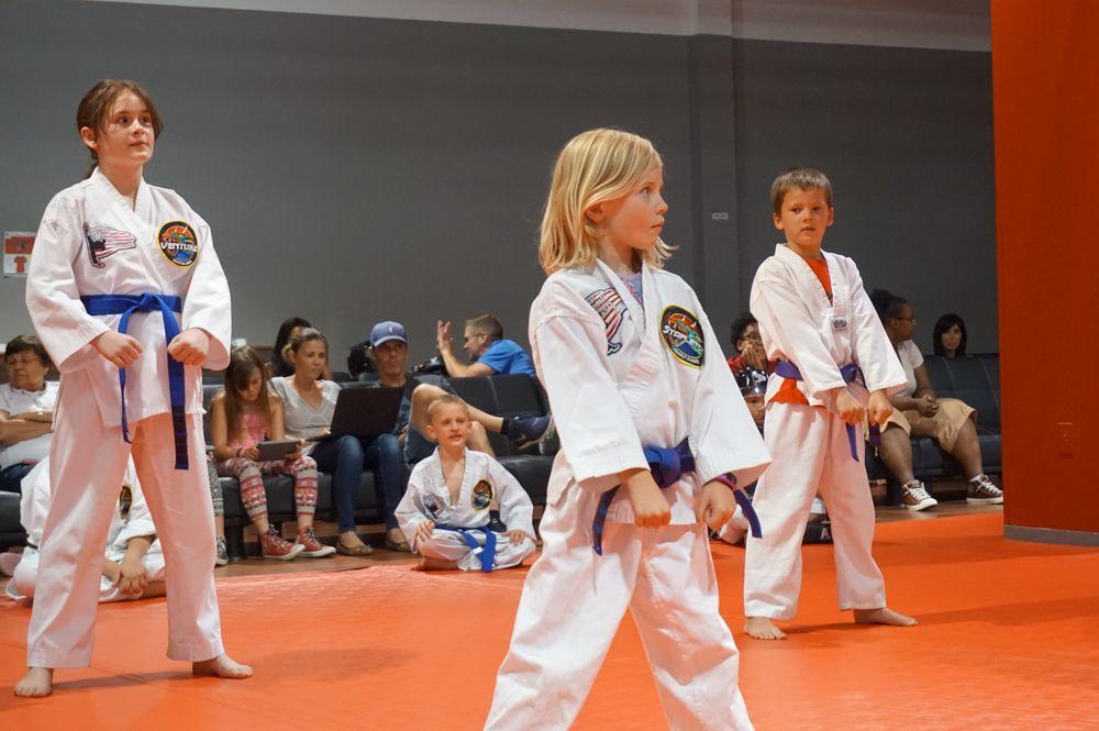 Venture Martial Arts - Flatirons