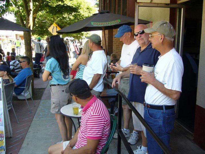 Wilson S Cafe Sports Bar Hillsboro Or
