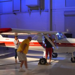 Carolinas Aviation Museum - 305 Photos & 60 Reviews
