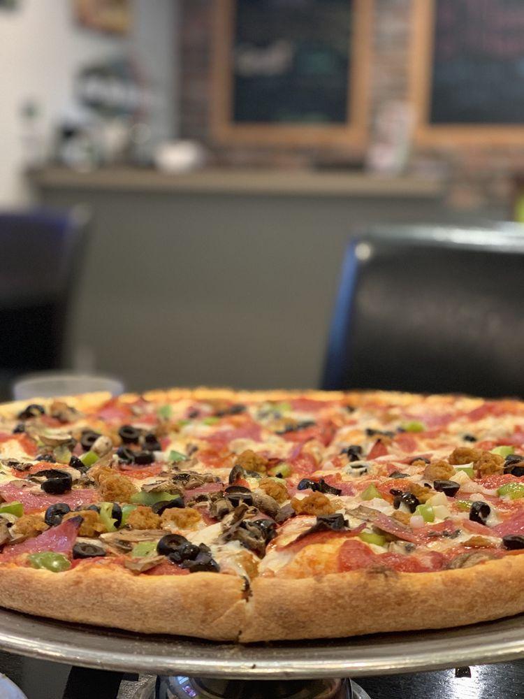 Angelina's Pizzeria & Italian Kitchens
