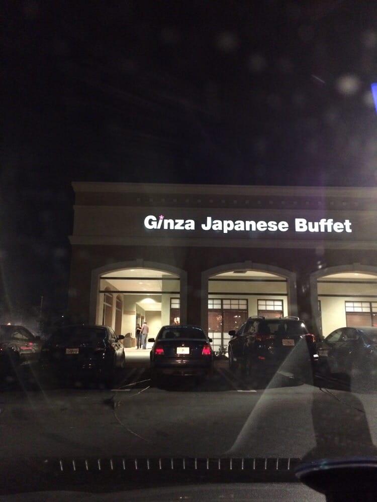 Ginza Restaurant Boynton Beach Fl
