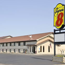 Photo Of Super 8 Huron Sd United States
