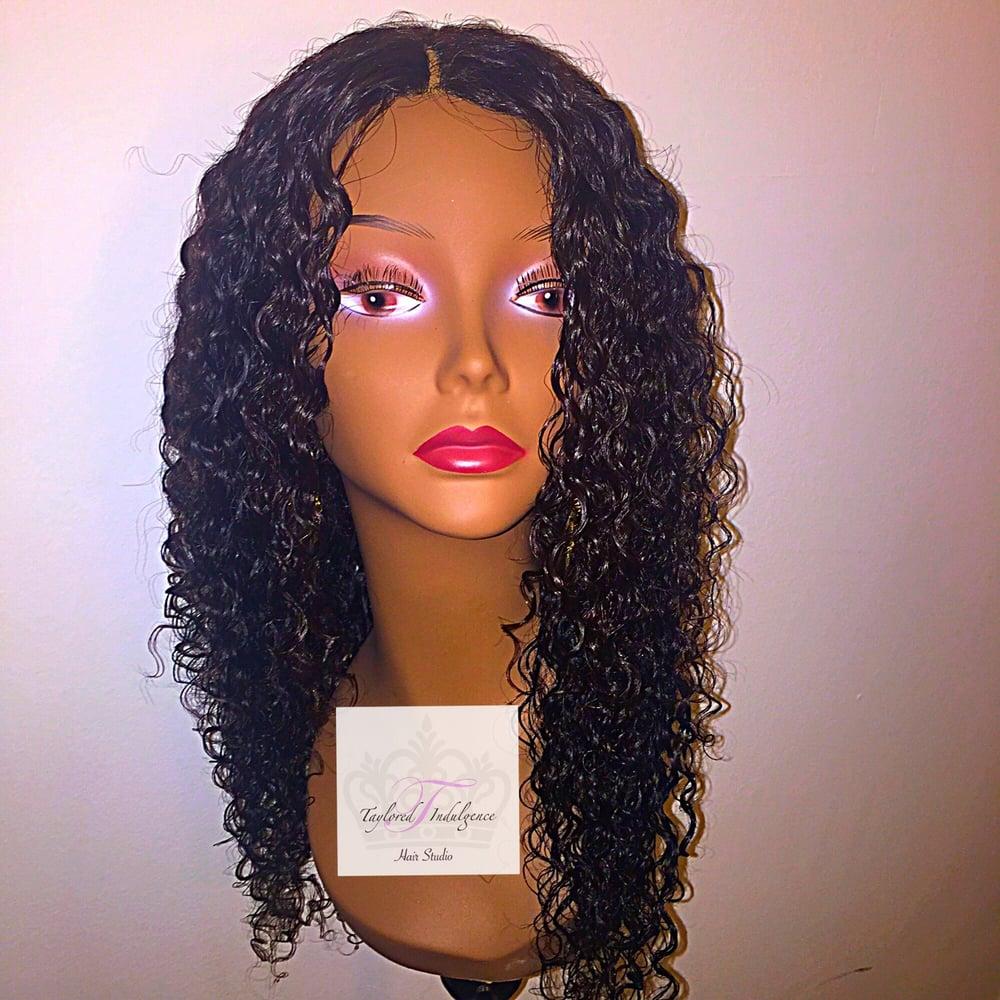 Natural Hair Lansing Mi