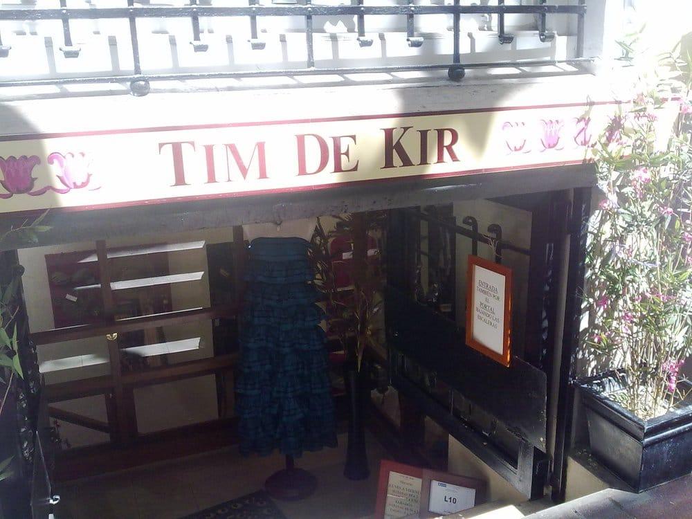 Tim De Kir