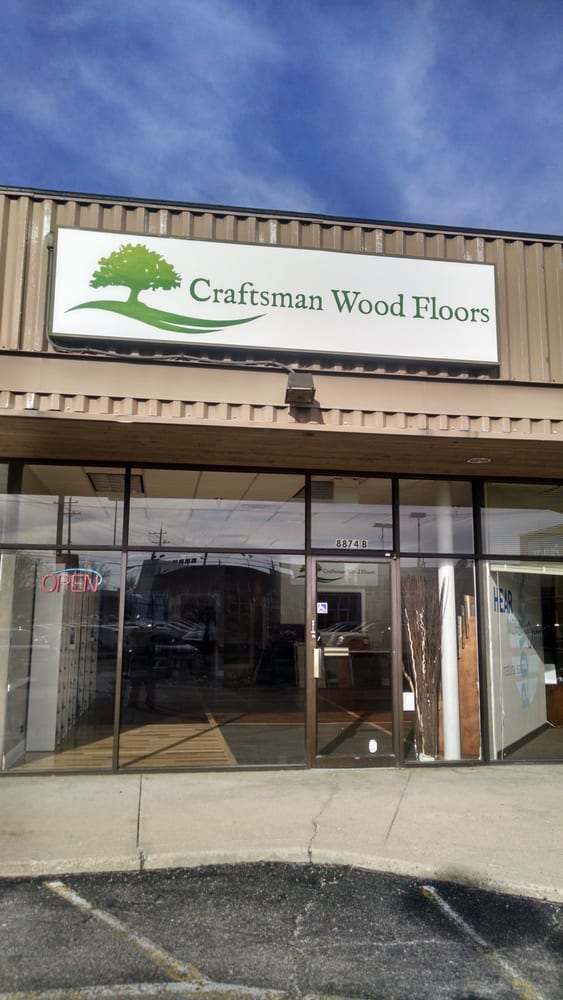 Craftsman Wood Floors Flooring 8874 Colerain Ave