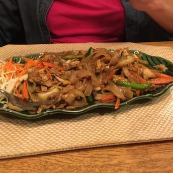 Fairfield Oh Thai Food