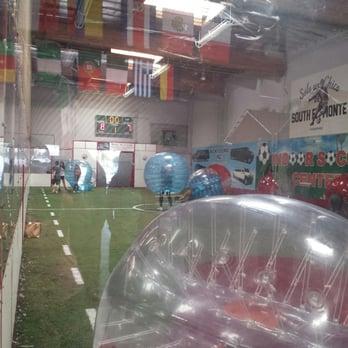 Indoor Soccer Center - (New) 160 Photos & 87 Reviews