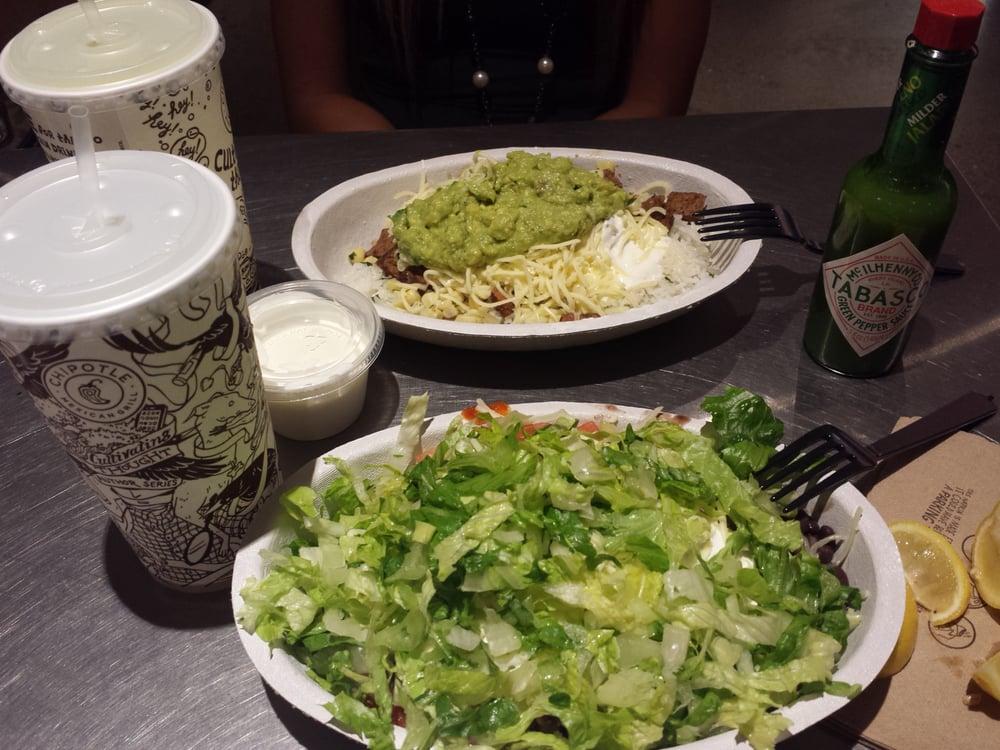 Mexican Restaurants Tempe Marketplace