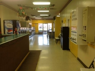 Iroquois Manor Coin Laundry: 5337 Mitscher Ave, Louisville, KY