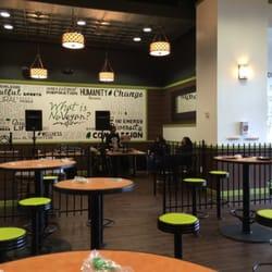 Nuvegan Cafe College Park