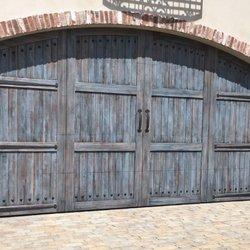 Photo Of Anasazi Old World Doors   Rancho Cordova, CA, United States. Peeled