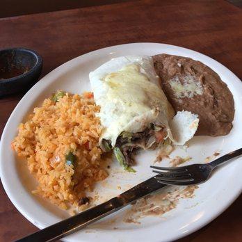 Camelia Mexican Restaurant Royal Oak Mi