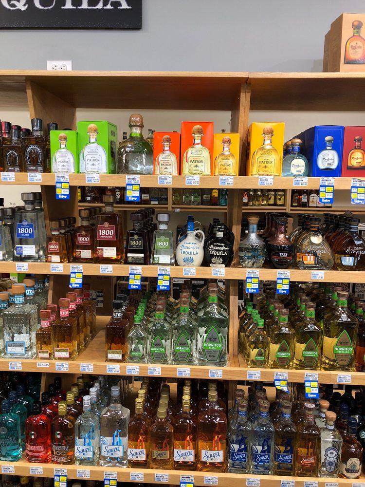 Liquor Stores: 205 Caldwell Blvd, Nampa, ID