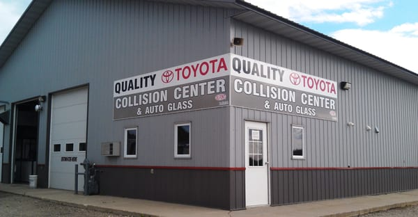 Quality Toyota 1125 W Lincoln Ave Fergus Falls, MN Auto Dealers   MapQuest