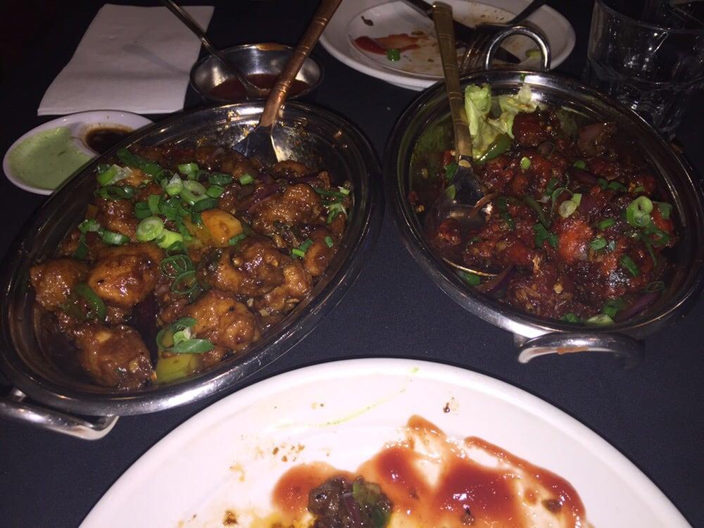 Indian Restaurant Near Footscray