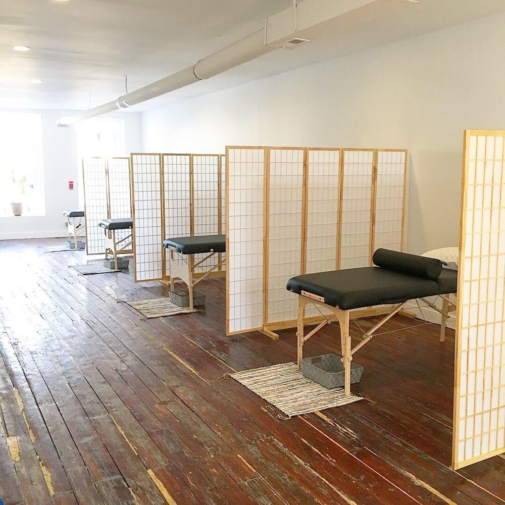 Summit Acupuncture Philadelphia