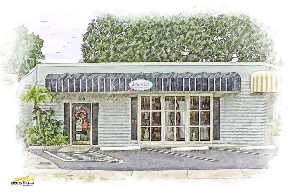 Janna Fine Consigner Apparel: 268 Indian Rocks Rd N, Largo, FL