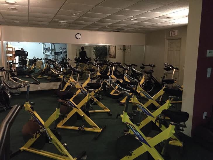 Shanti Cycle: 112 S Country Rd, Bellport Village, NY