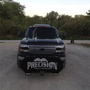 Precision Diesel Performance: 78 Old Hwy 7, Garden City, MO