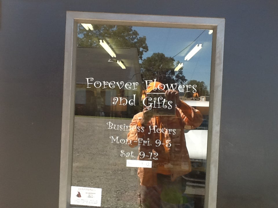 Forever Flowers & Gifts: 204 Roosevelt, Marvell, AR