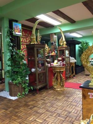massage knivsta somwang thaimassage