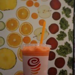 photo of jamba juice los angeles ca united states gotta guava