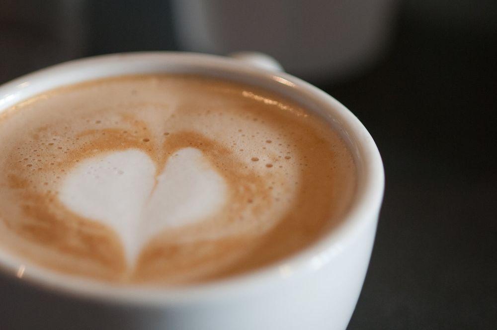 Fretboard Coffee