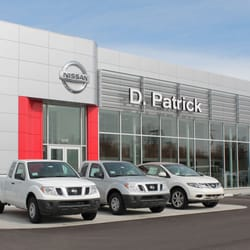 Exceptional Photo Of D Patrick Nissan   Evansville, IN, United States. D