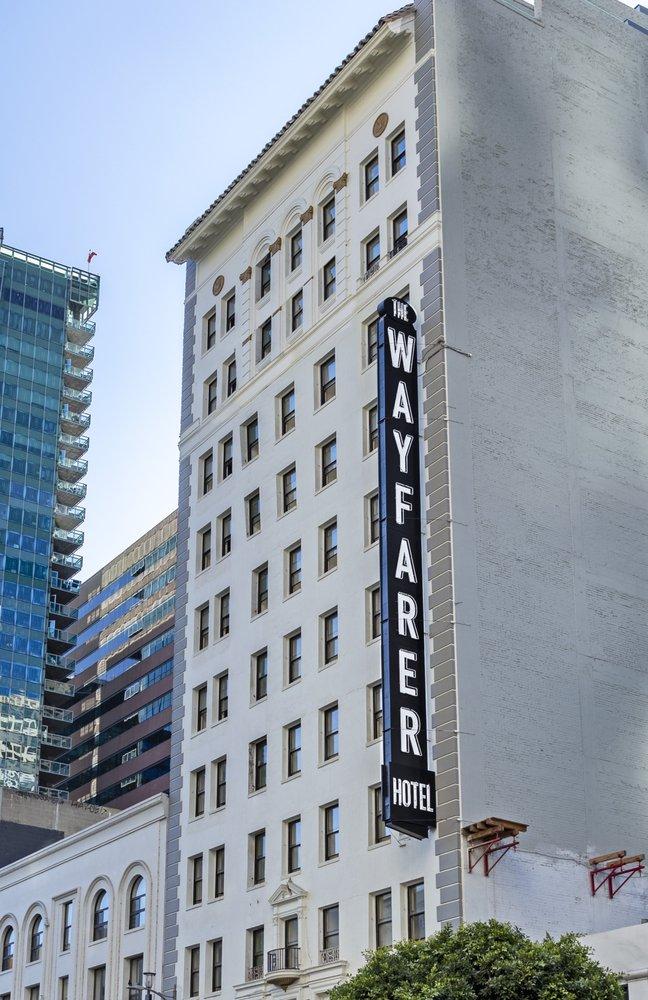 The Wayfarer Downtown LA