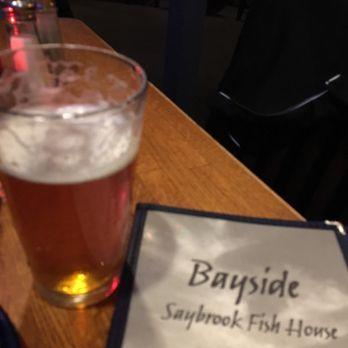 Saybrook fish house 101 photos 90 reviews seafood for Saybrook fish house