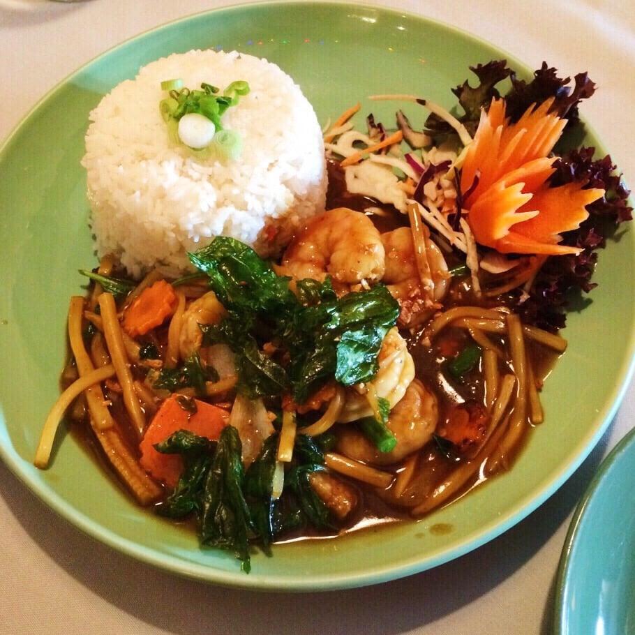 Thai Restaurant Windermere