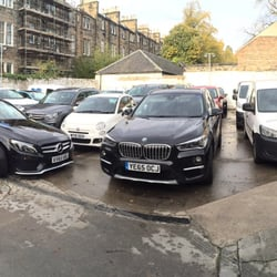 Thrifty Car Rental Edinburgh