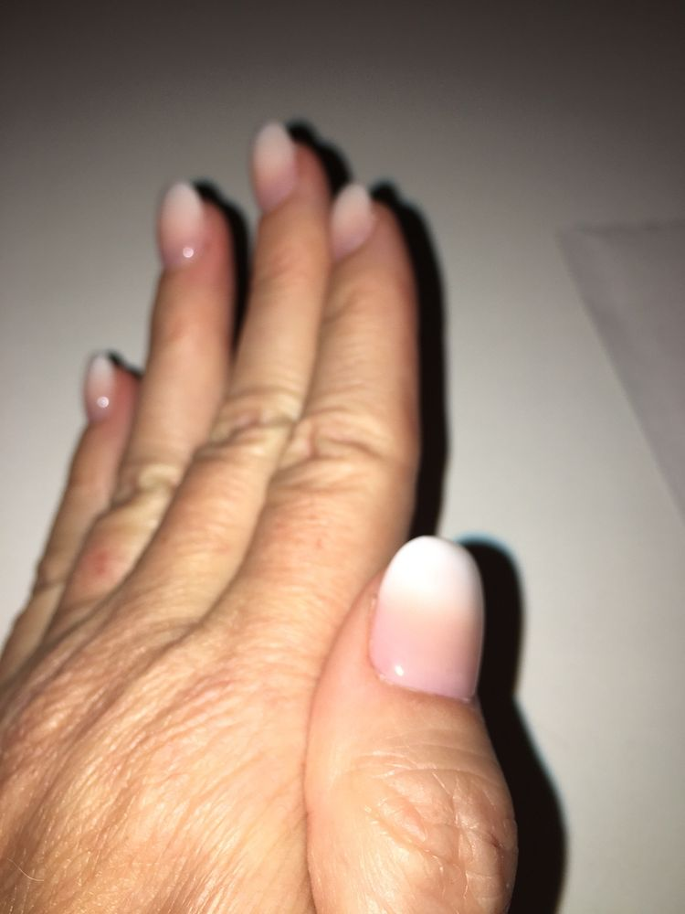 Victoria's Nails and Spa: 955 W Chandler Heights Rd, Chandler, AZ