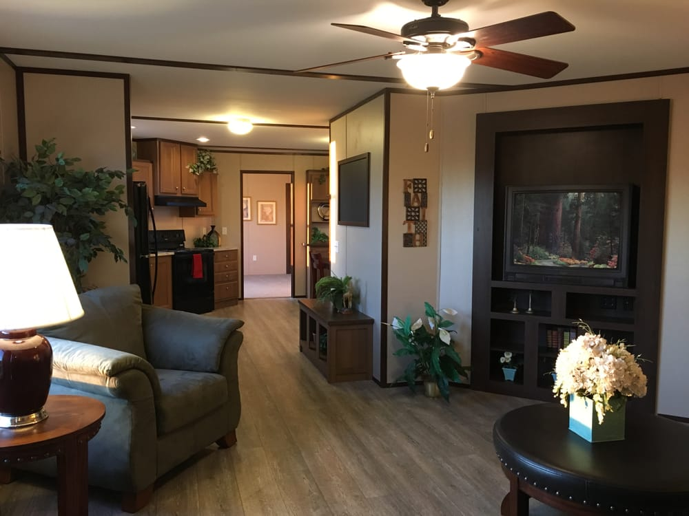 Lewis Homes: 13117 Rte 6, Wellsboro, PA