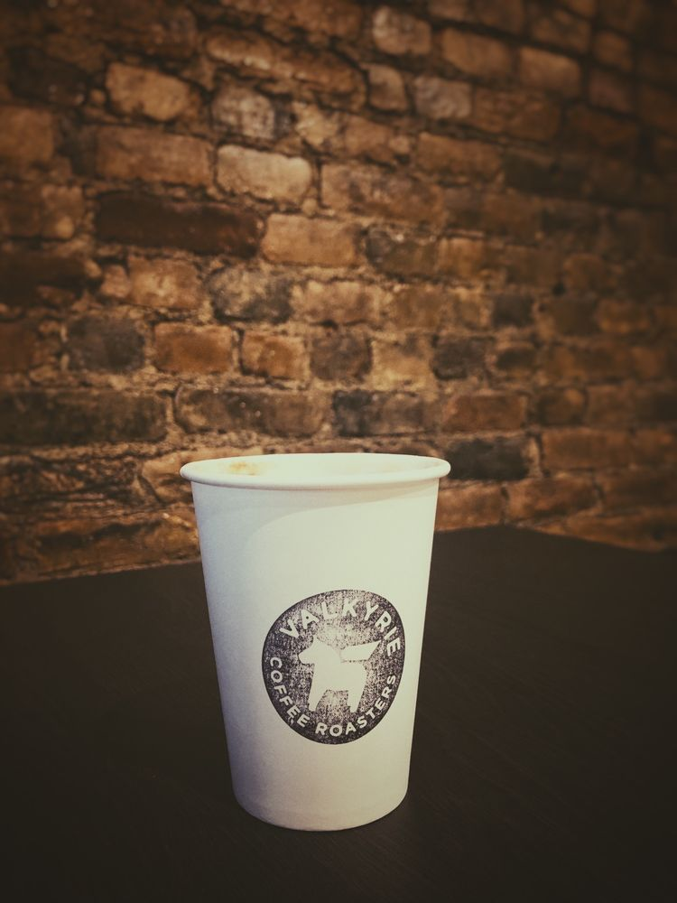 Valkyrie Coffee Roaster: 23 Main St, Chester, NY