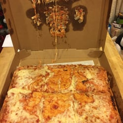P O Of Five Brothers Pizza Pasta Grill New York Ny United States
