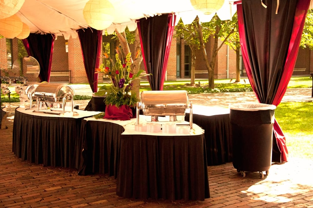 Marquee Hire Sunshine Coast –The events where you can easily use the tents include weddings, corporate events, parties, festivals, etc.