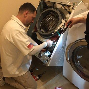Patriot Appliance Repair & HVAC - 64 Photos & 165 Reviews