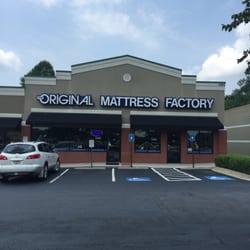 Photo Of The Original Mattress Factory   Douglasville, GA, United States.  Douglasville,