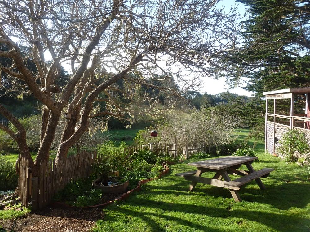 Jug Handle Creek Farm: 15501 Hwy 1, Caspar, CA