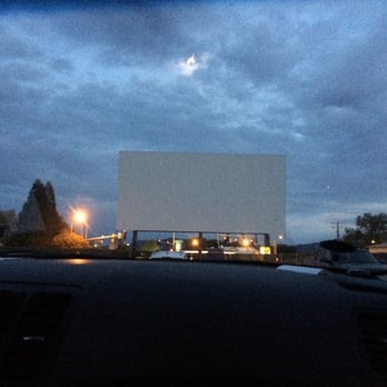 El Rancho Drive In Theatre Sparks Nv