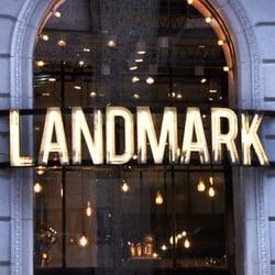 Landmark 19 fotos dise o de interiores arenales 1251 for Diseno de interiores buenos aires