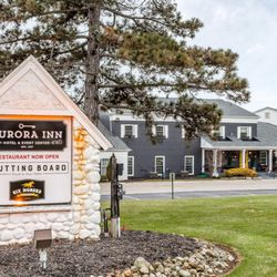 Aurora Inn Hotel Event Center Ascend Collection Member