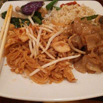 Thai Food Near Somerset Nj
