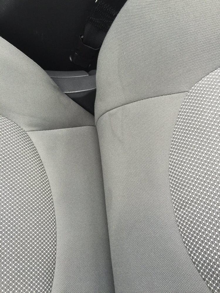 Where To Get Car Seats Shampooed