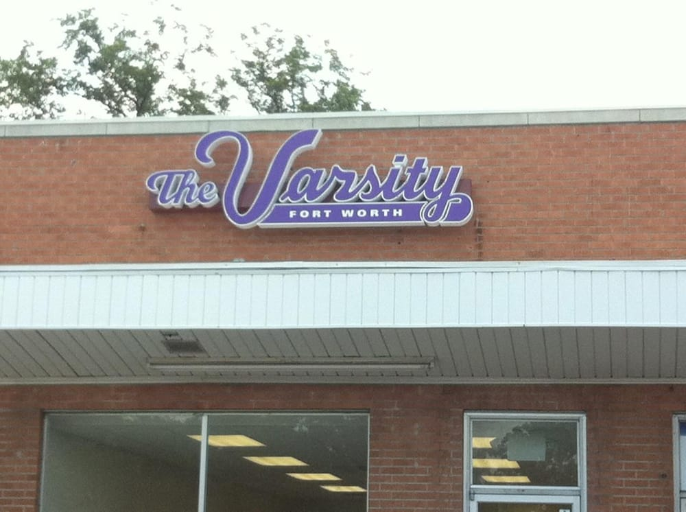 The Varsity Fort Worth