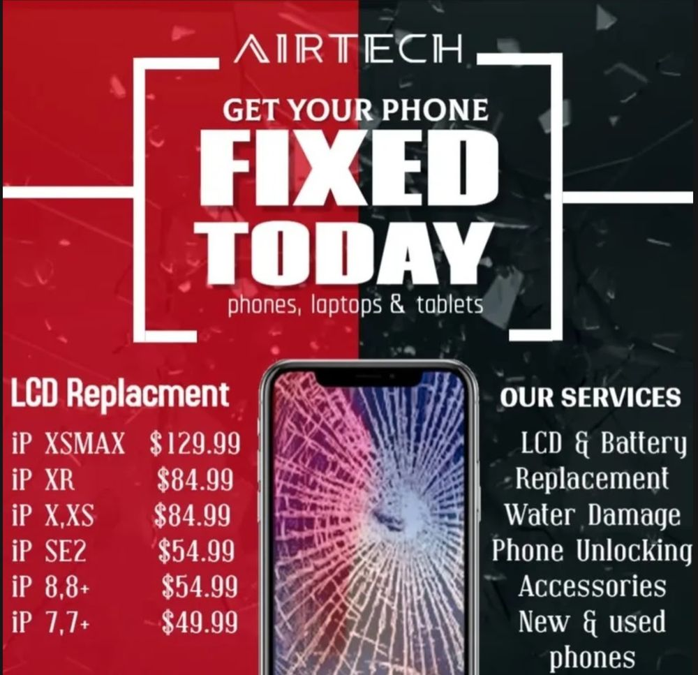 Airtech Communications