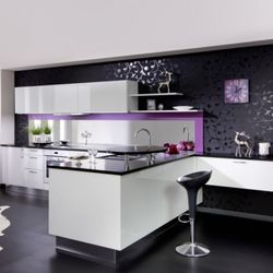Designer Kitchens - Kitchen & Bath - 37 High Street, Potters Bar ...
