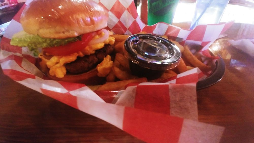 Coach's Bar and Grill: 2745 Prairie Ave, Beloit, WI